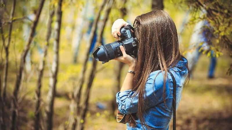 Смолян научат фотографировать творчески