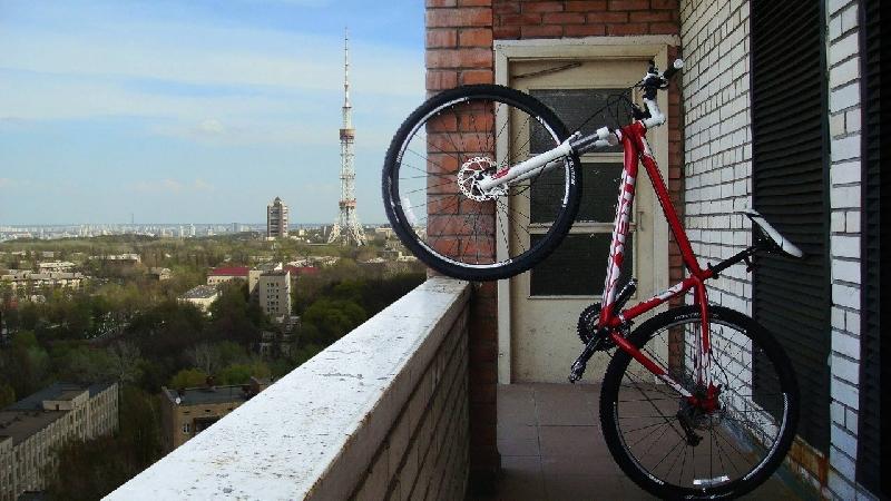 Смолянка украла в общежитии велосипед и спрятала его в соседней комнате