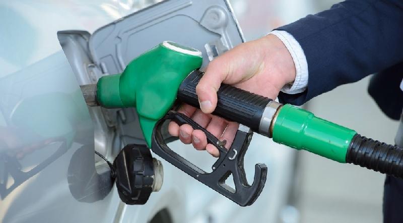 Какие цены на бензин на смоленских заправках