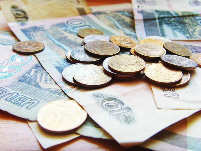 В Смоленской области величина прожиточного минимума уменьшилась на 45 рублей