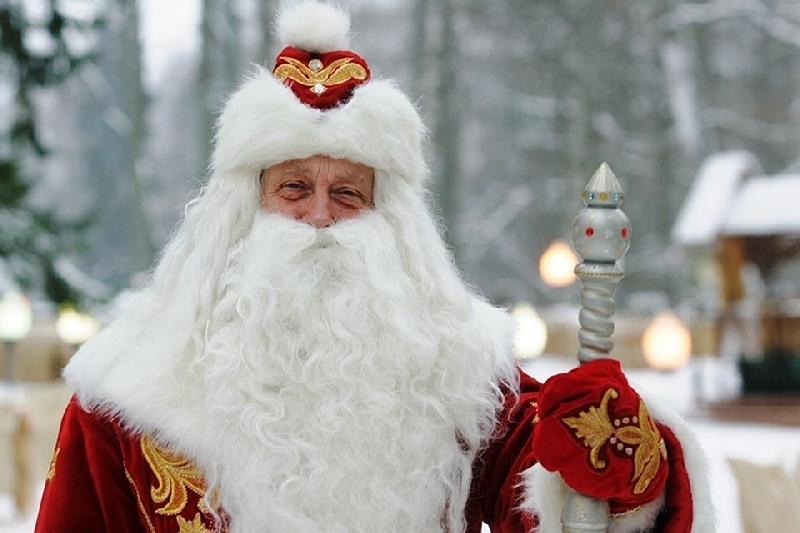 В Смоленске откроется резиденция Деда Мороза