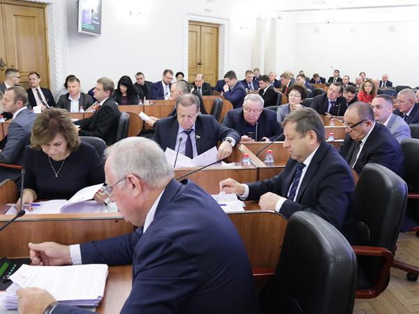 Плюс миллиард в бюджет Смоленской области