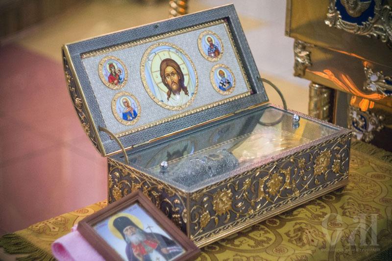 Когда в Смоленск привезут мощи святителя Луки