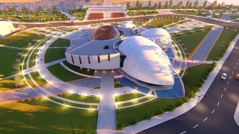 Смолян приглашают на лекцию о современной архитектуре