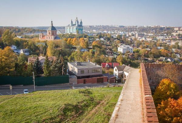 Куда сходить в выходные в Смоленске 13-14 октября