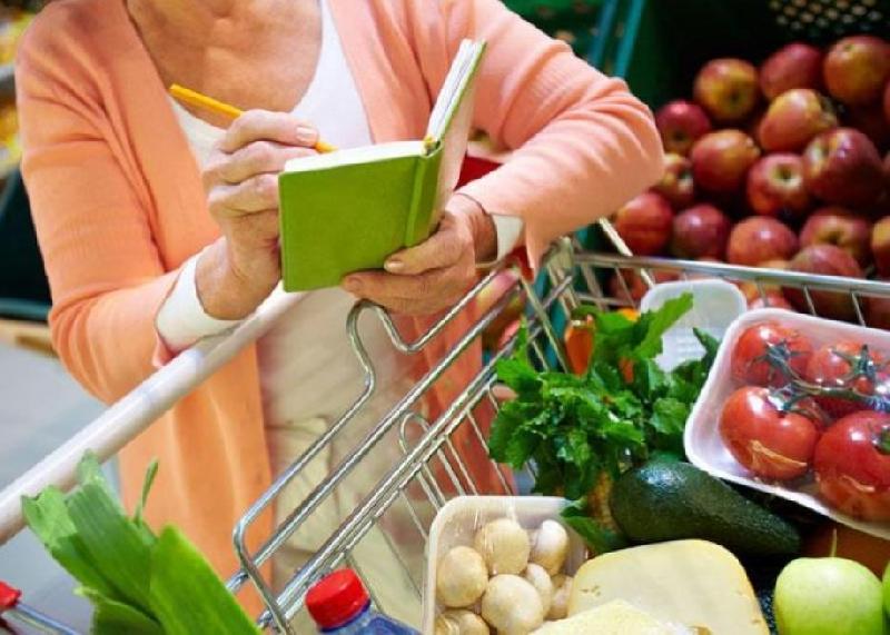 Как изменились цены на продукты и услуги в Смоленской области