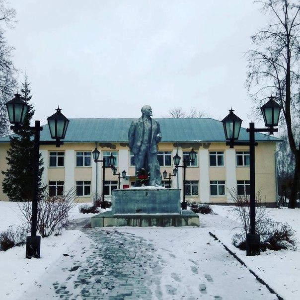 Федеральный портал включил райцентр Смоленской области в список вымирающих городов России