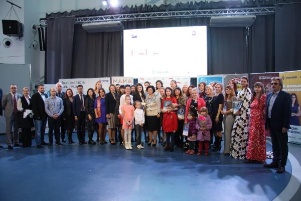 Смолянка выиграла в конкурсе «Мама-предприниматель» и получила 100 тысяч рублей на открытие бизнеса
