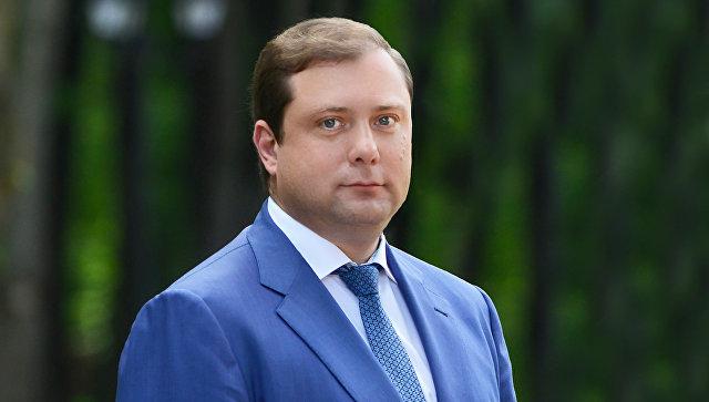 Алексей Островский: «Смоленщина — один из наиболее инвестпривлекательных регионов РФ