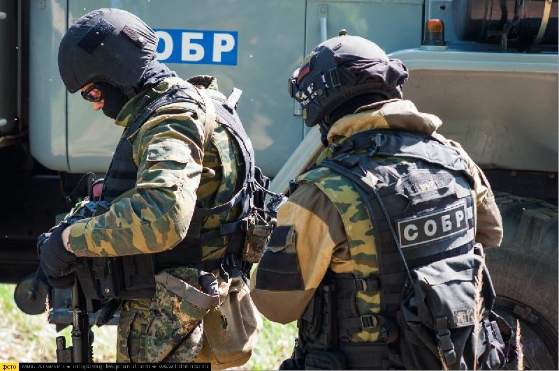 СМИ сообщили о переводе командира Смоленского спецназа в Воронеж