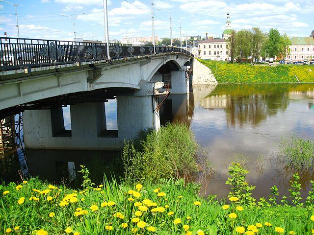 Когда мостам через Днепр в Смоленске дадут названия
