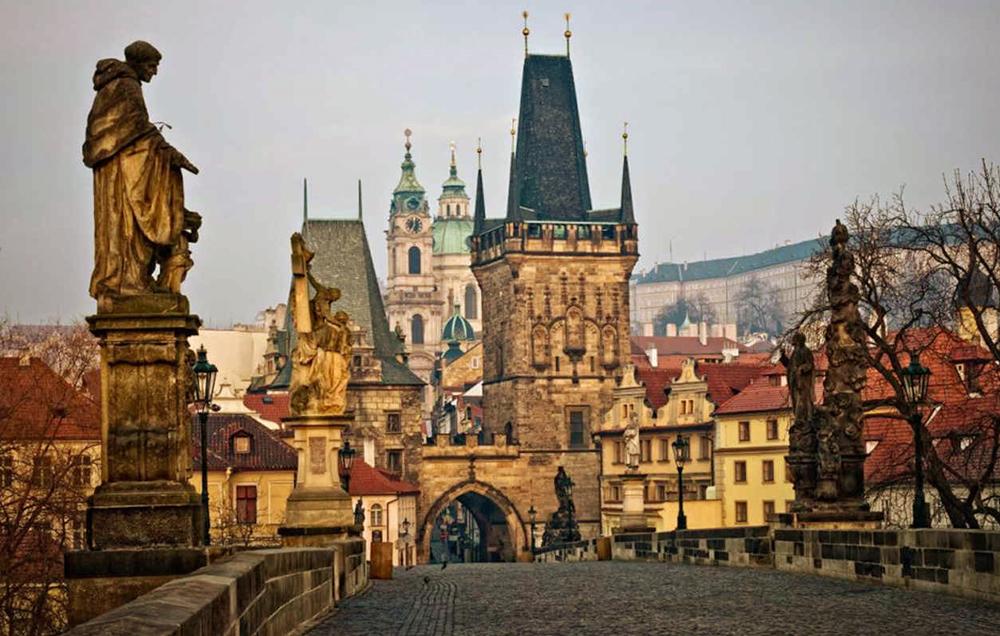 Основные преимущества получения образования в Чехии