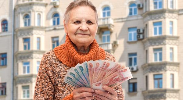 Арендный бизнес как прибавка к пенсии