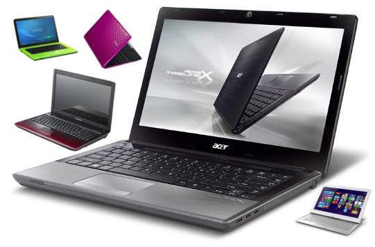 Скупка ноутбуков в Москве: выгодное предложение независимо от состояния техники