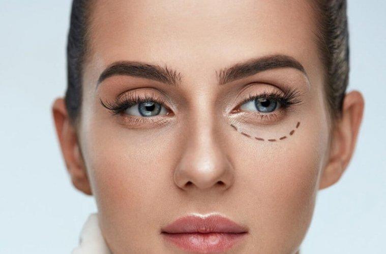 Услуги клиники пластической хирургии и косметологии
