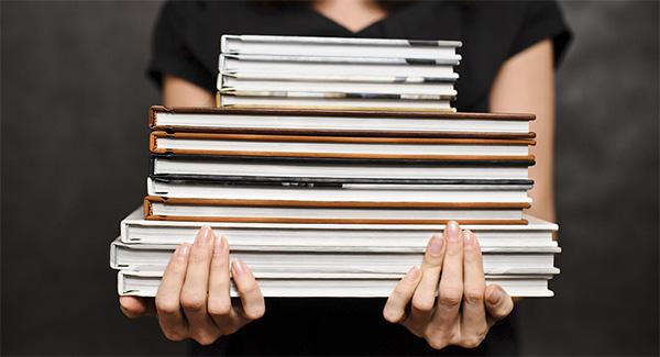 Печать книг в Москве: практичные условия для крупных и небольших заказчиков