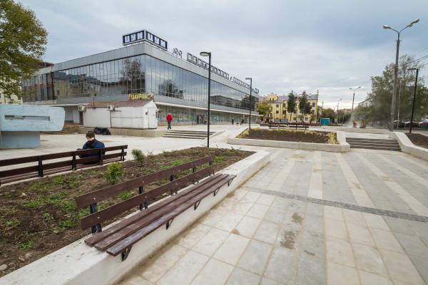 Ярмарку из центра Смоленска планируют перенести к ТРЦ