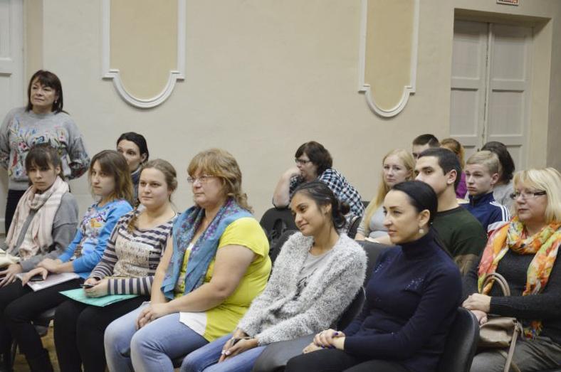 Смоленская делегация отправилась на IV Национальный чемпионат по профессиональному мастерству среди людей с инвалидностью «Абилимпикс»