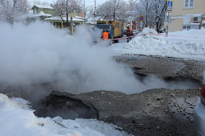 Когда «Квадра» ликвидирует раскопы в Смоленске