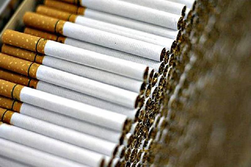 В райцентре Смоленской области выявили значительный рост числа нелегальных сигарет
