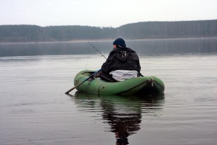 В Смоленской области завершился сезон навигации