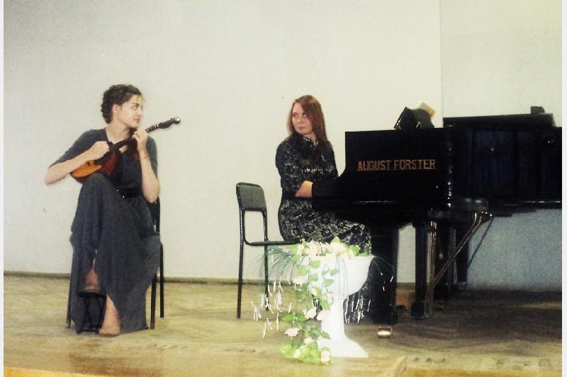 Воспитанники смоленской музыкальной школы стали лучшими в России