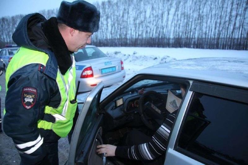 В Смоленске устроят «охоту» на пьяных водителей
