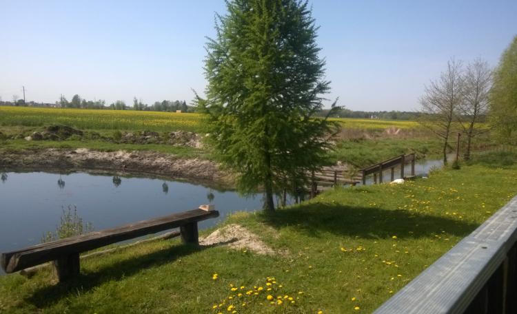 В Смоленской области построят новый туристический комплекс