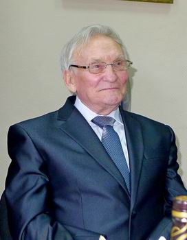 В Смоленске простятся с почетным профессором СмолГУ Виктором Ильиным