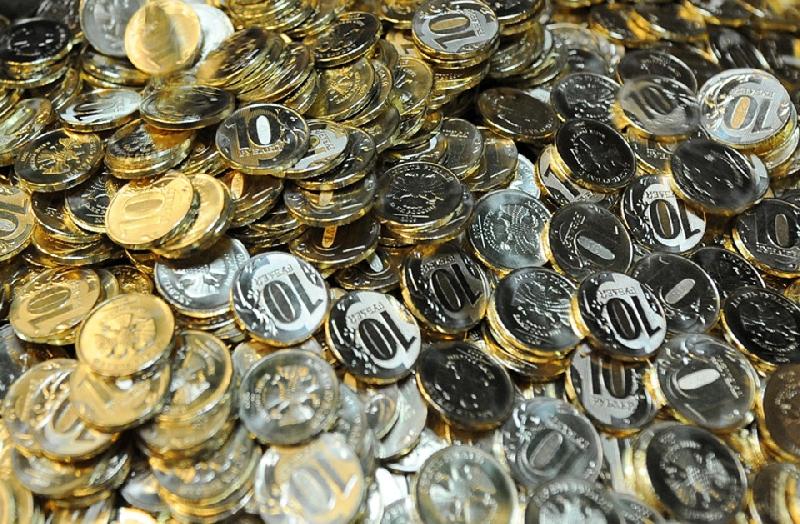 В Смоленске впервые пройдет «Монетная неделя»