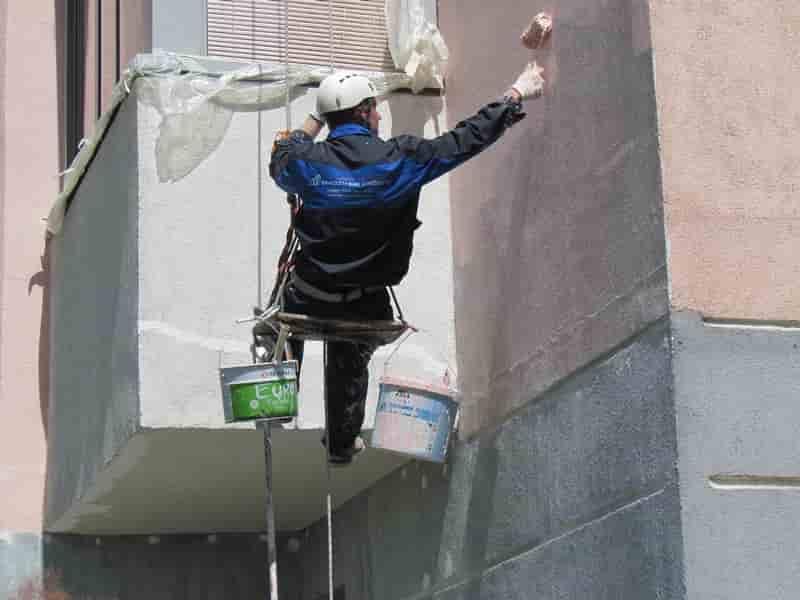 В Смоленске фасады четырех домов приведут в порядок