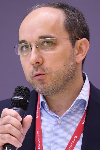 Андрей Журанков: «Диалог между властью и бизнесом — уникальный случай»