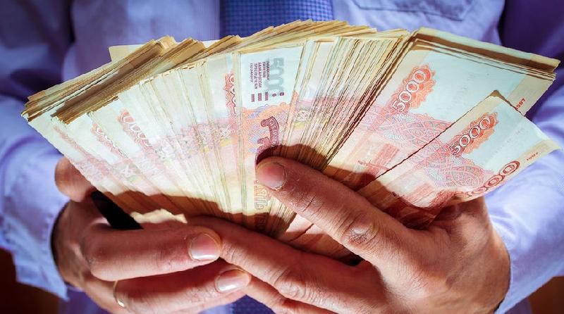 Смоляне держат на банковских вкладах 101,8 млрд рублей