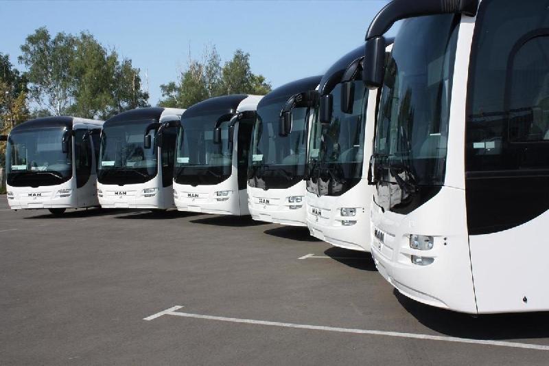 В Смоленске изменится расписание междугородних автобусов