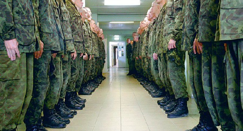 В каких войсках служат смоляне