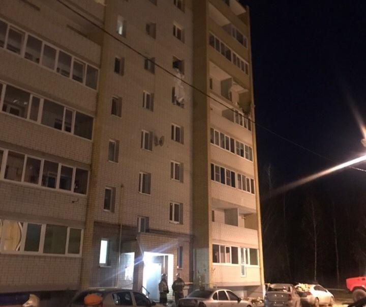 Взрыв газа в смоленской многоэтажке. Всё, что известно о ЧП