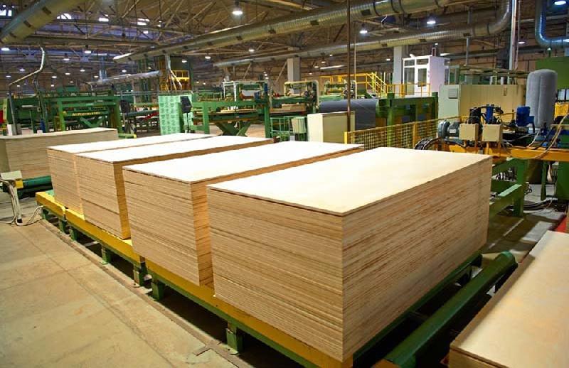Завод по производству фанеры построят в Смоленской области
