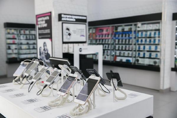 Tele2 сфокусируется на продажах 4G-устройств