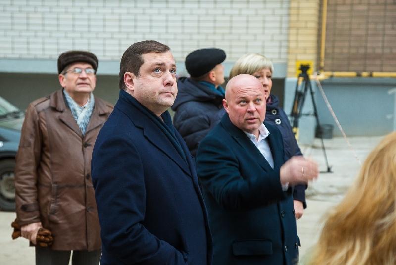 Губернатор рассказал, будут ли восстанавливать пострадавший от взрыва дом в Смоленском районе