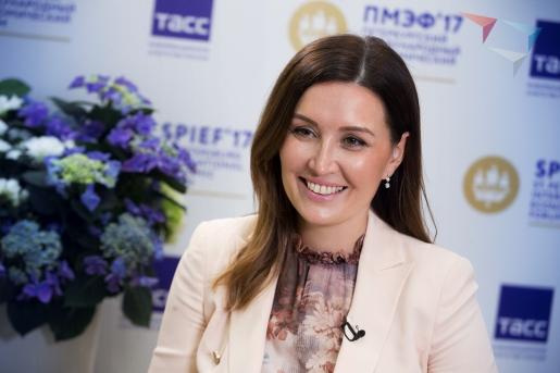 Светлана Чупшева примет участие в форуме «Территория развития»
