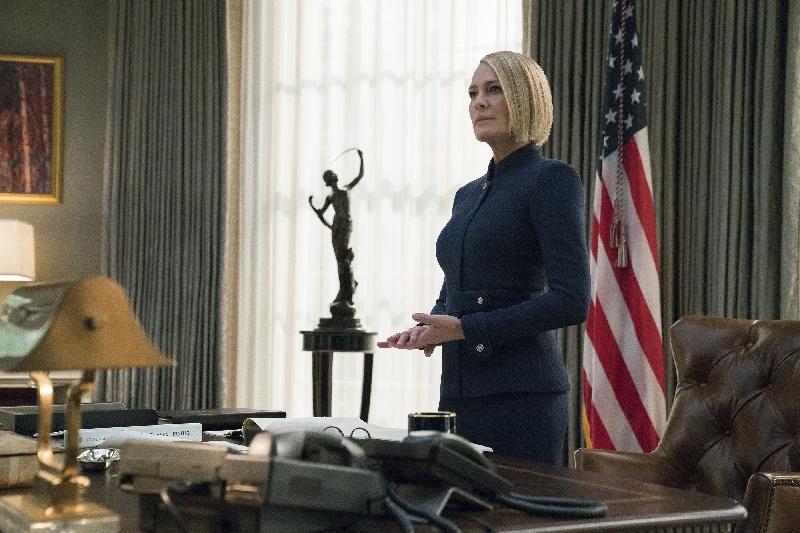 3 главные причины бросить всё и посмотреть шестой сезон «Карточного домика»