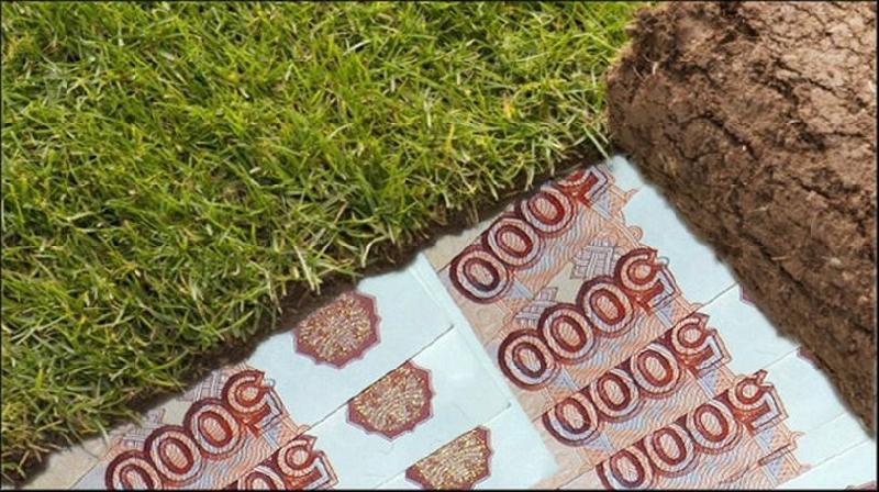 В Смоленской области бывших чиновников обвиняют в мошенничестве с земельными участками на сумму более 200 млн. рублей