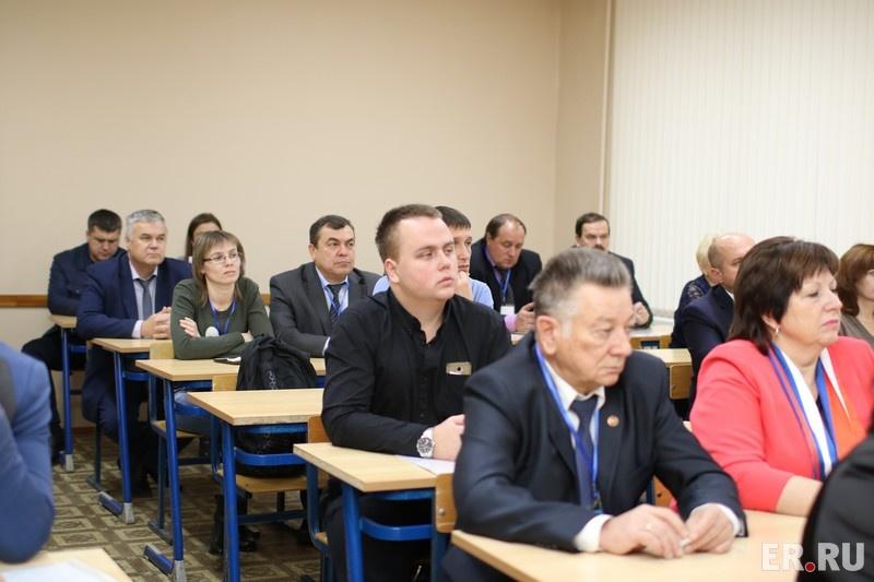 Смоляне предложили, как усовершенствовать работу партии «Единая Россия»