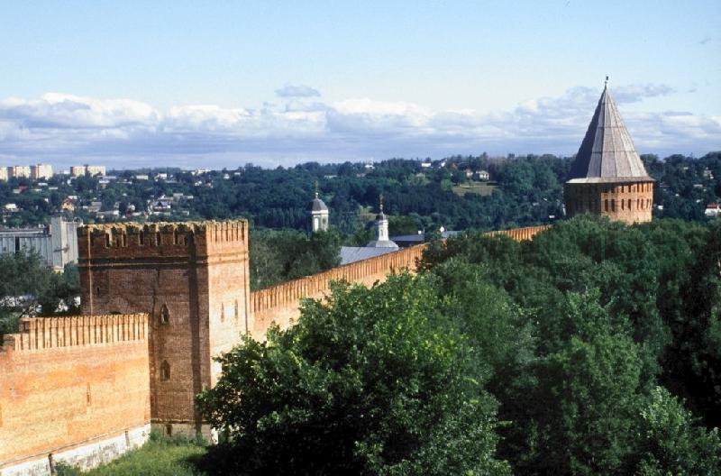 «Здесь могут водиться призраки». Федеральный портал включил Смоленск в список самых мистических мест России