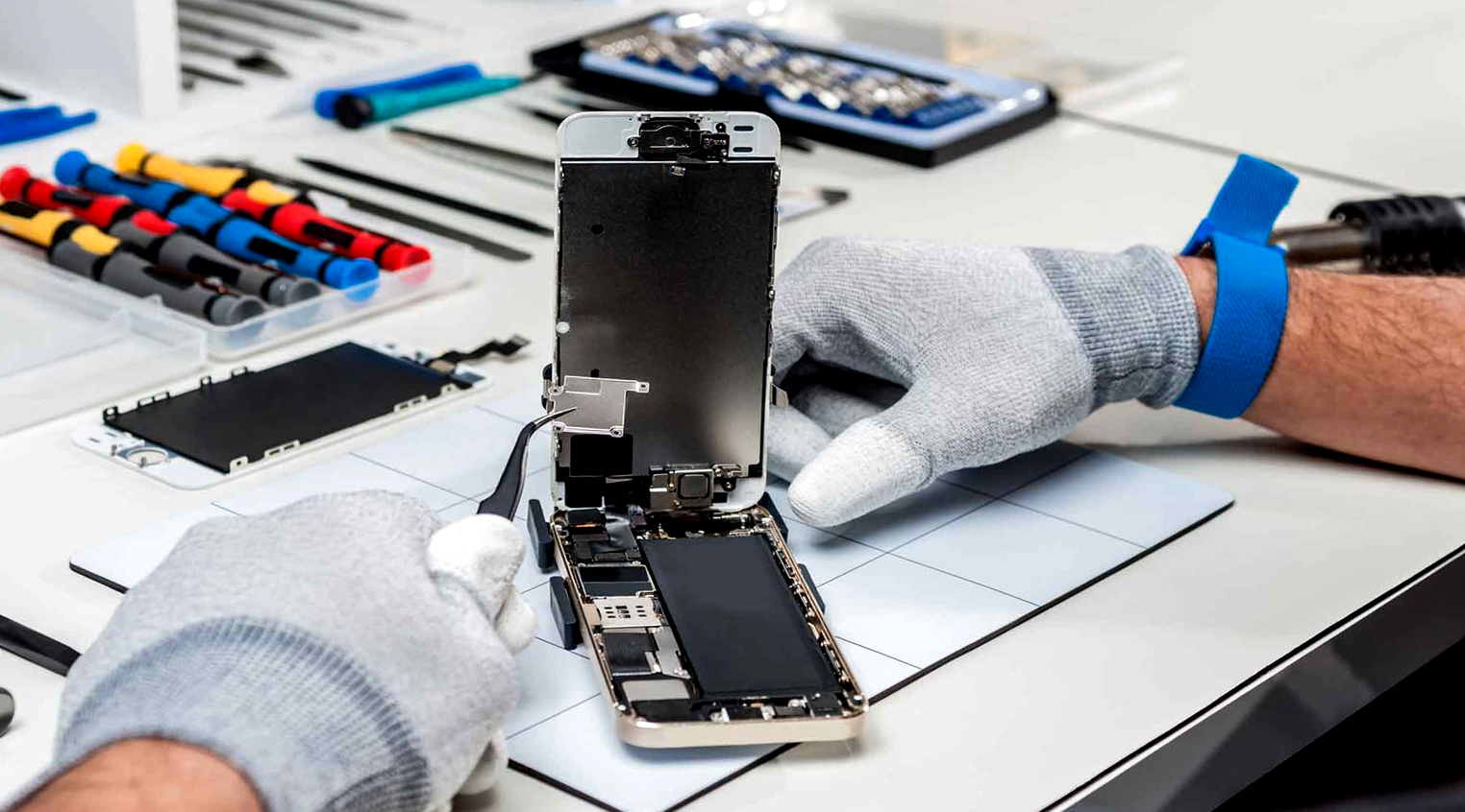Профессиональный ремонт телефонов в городе Анапа — Pedant.ru