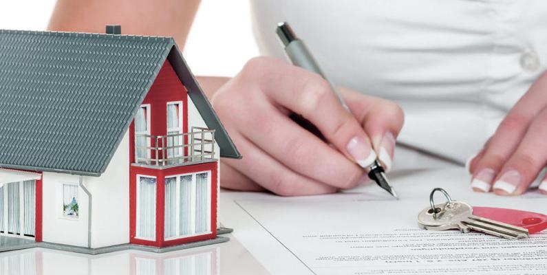 Оценка стоимости зданий