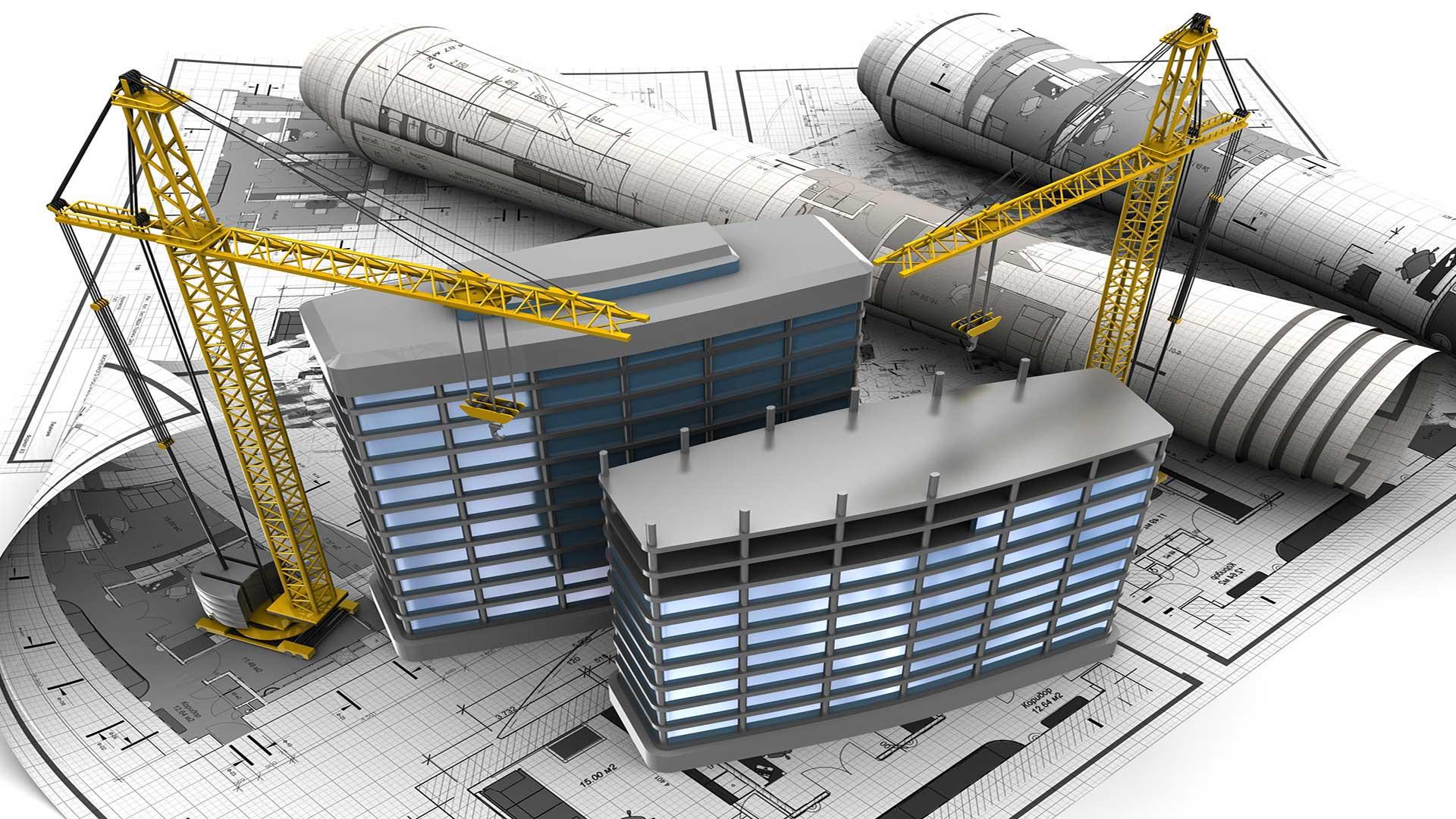 Качественное строительное проектирование