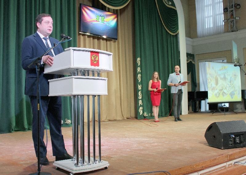 Смоленский государственный музей-заповедник празднует 130-летний юбилей