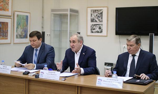 Смоленская область в 2019 году получит 12 млрд. рублей трансфертов из федерального бюджета