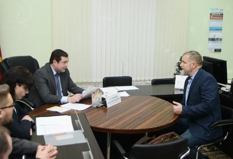 Администрация Смоленской области поможет в организации фестиваля «Звездопад»